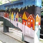 Mural StreetArt
